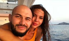 Тепло, еще теплее: Джиган и Оксана Самойлова продлили каникулы и улетели из Дубая на Мальдивы