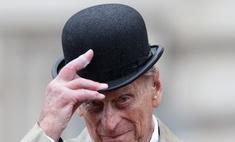 99-летний принц Филипп успешно перенес сложную операцию на сердце