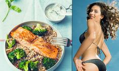 Низкокалорийная диета для похудения: еда по расчету
