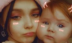 «Кому нужна баба с прицепом?»: школьница, родившая в 13 лет, не может устроить личную жизнь