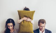 Как правильно сказать ребенку про развод: только не три эти фразы!