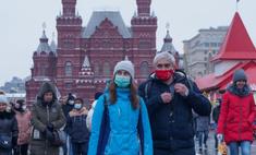 Почему в России не переживают по поводу новой «британской» мутации коронавируса