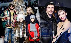 Полунин и Рудковская в зале, Ильиных и Плющенко на льду: как прошла премьера «Лебединого озера»