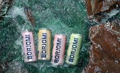 Дикая природа в упаковке: Borjomi выпустил новинку с ароматами ягод, трав и фруктов