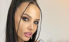 Анастасия Решетова потеряла сознание на съемках шоу «Ты — топ-модель»