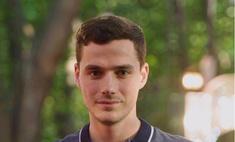 Холост, умен и красив: что мы знаем о 28-летнем сыне Бориса Крюка