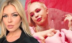 Шоубиз против Инстасамки: Клава Кока отказалась петь с блогершей, а Дакота хочет помочь жертвам ее грубости