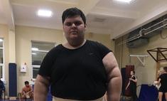 Умер в 21 год: как жил и худел «самый тяжелый ребенок в мире», который весил более 200 кг