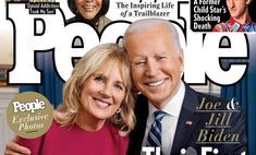 «Устроились мы хорошо»: Джилл и Джо Байден дали первое совместное интервью из Белого дома