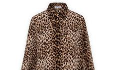 Как и с чем носить леопард: модные идеи от Gerard Darel