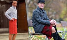 Инженер, тренер, любитель женских туфель: пенсионер из Германии рассказал, почему носит каблуки