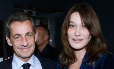 «Борьба продолжается, монамур»: Карла Бруни эмоционально отреагировала на приговор Саркози к тюремному сроку