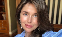 «Время пришло»: 32-летняя Алекса рассекретила свою беременность