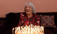 Пережила Холокост и завоевала 10 медалей: старейшая в мире олимпийская чемпионка отметила 100-летний юбилей