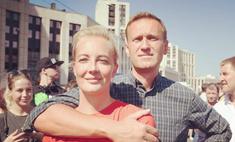 «Интереснее быть женой политика»: Юлия Навальная прокомментировала слухи о продолжении дел супруга