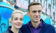 «Привет, кошарик»: какие письма Навальный пишет жене из тюрьмы