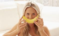Банановая диета для похудения: как «солнечные» фрукты помогают сбросить вес