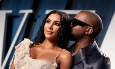 Почему они изменяли, но боялись быть вместе: 15 фактов о браке Ким и Канье, которые вы не знали