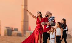 8 сложностей замужества: версия Оксаны Самойловой