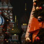 Встретить Новый год на Красной площади не разрешат власти Москвы
