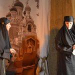 В театре-музее «Благодать» почтили память известной соотечественницы Матери Марии