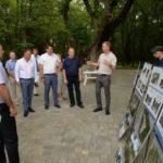 Перспективы долгосрочного развития курортов КМВ волнуют депутатов Думы СК