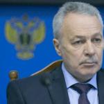 Пост начальника краевого Главка покинул Александр Олдак