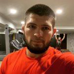 Самым популярным спортсменом в России стал Хабиб Нурмагомедов