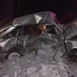 4 человека пострадали в ДТП под МинВодами