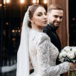 Солистка группы Artik & Asti вышла замуж
