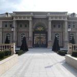 Свою причастность ко дворцу в Геленджике отверг Владимиру Путин