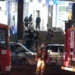 Ставропольский ЦУМ едва не загорелся