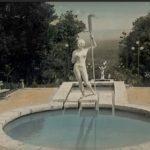 «Девушка с веслом» появится в железноводском парке