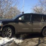 В Пятигорске пьяный водитель въехал в забор
