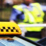 Пьяного таксиста поймали полицейские в Ставрополе