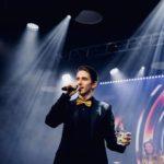 Медаль «За заслуги перед Отечеством» II степени получил певец ЮрКисс