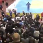В Дагестане отменили первенство по дзюдо из-за драки