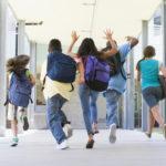 С 3 февраля отправят на каникулы школьников на Ставрополье