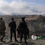 Экскурсовод упал в пропасть с 70-ти метровой высоты в Дагестане