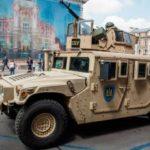 США окажет военную помощь Украине на 125 миллионов долларов