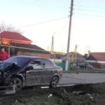 Смертельное ДТП устроил пьяный полицейский на Кубани