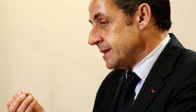 Первый президент с тюремным сроком: Николя Саркози осудили за коррупцию
