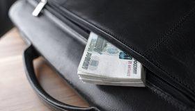 В Иркутске глава подрядчика Минобороны отделался штрафом за взятку ФСБшнику