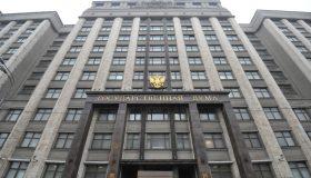 Госдума во II чтении приняла закон о госзащите всех силовиков