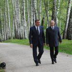 Переезд в Москву? Алексей Дюмин перестал готовиться к выборам — источник