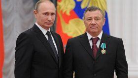 Кто, если не Ротенберг? Обслуживание моста в Крым отдали без конкурса