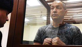 Суд не оценил нарушения: приговор Александру Шестуну вступил в силу