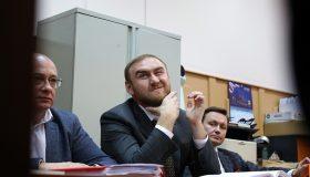 Арашуковы защищают от Генпрокуратуры имущество на 1,5 млрд рублей
