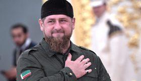 Загадка недели: «тайная жена» Кадырова и ее квартиры