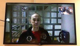 Из карцера в больницу: Александра Шестуна госпитализировали